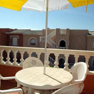 Фотографии отеля: Apartamento Paz III - VD046, Бенитачель
