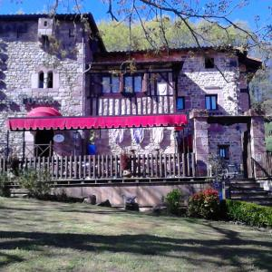 Hotel Pictures: Casona de la Torre, Ruente