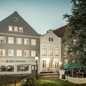 Hotelbilleder: Hotel Klein Amsterdam, Friedrichstadt