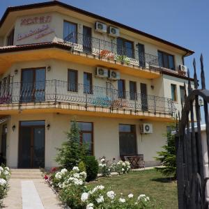Hotellikuvia: Guest House Golden Flake, Bŭlgarevo