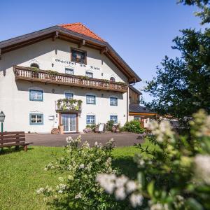 Hotelbilleder: Hotel-Gasthof Am Riedl, Koppl