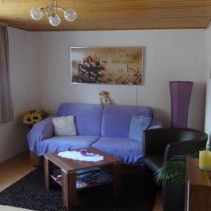 Hotel Pictures: Ferienwohnung im Wiesenweg, Loßburg