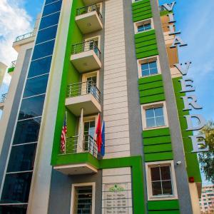 Hotelbilleder: Hotel Boutique Vila Verde, Tirana