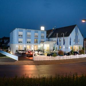 Hotelbilleder: Hotel Vater Rhein, Wörth am Rhein