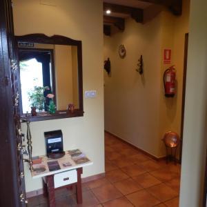 Hotel Pictures: Casa Rural Los Olivos, Sotoserrano