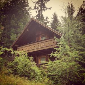 Hotellbilder: Hittn12, Turracher Hohe