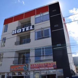 Hotel Pictures: Hotel Tunja Bicentenario Norte, Tunja