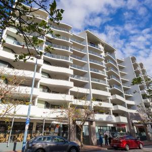 酒店图片: Nautilus by Rockingham Apartments, Rockingham
