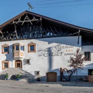 Zdjęcia hotelu: Hotel Thaler, Rietz