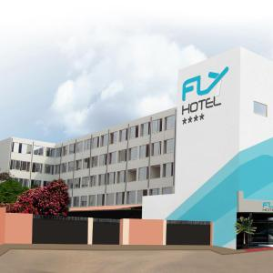 Hotel Pictures: Fly Hotel, Luanda