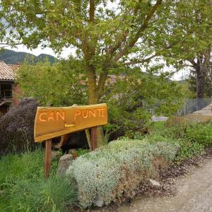 Hotel Pictures: Allotjament Rural Can Puntí, Vallfogona de Ripolles