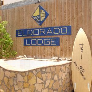 Hotel Pictures: Eldorado Lodge and Restaurant, Dahab