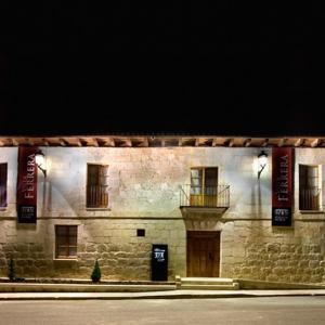 Hotel Pictures: Villa Ferrera Posada Rural, Herrera de Valdecañas