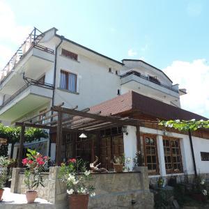 ホテル写真: Guest House Bakish Obzor, オブゾー