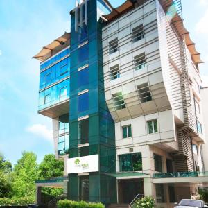 Hotellikuvia: Mint Propus, Bangalore
