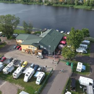 Hotel Pictures: Konse Motel and Caravan Camping, Pärnu