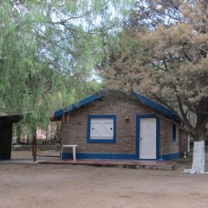 Φωτογραφίες: Complejo de Cabañas Pach - Flo, San Marcos Sierras