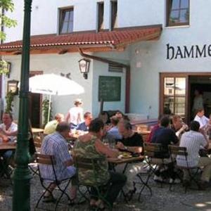 Hotelbilleder: Hotel Hammerwirt, Rosenheim