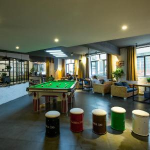 Hotel Pictures: Zhangjiajie Comma International Youth Hostel, Zhangjiajie