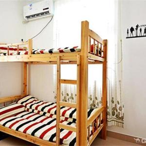 Hotel Pictures: Yimi Sunshine Apartment Wuhan Guanggu Branch, Wuhan