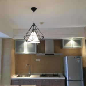 Hotel Pictures: Jinling Apartment, Wuhan