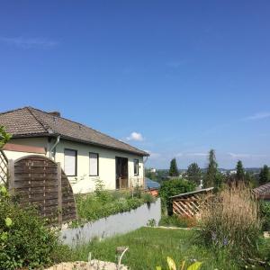 Hotelbilleder: Haus Elvira, Horb am Neckar