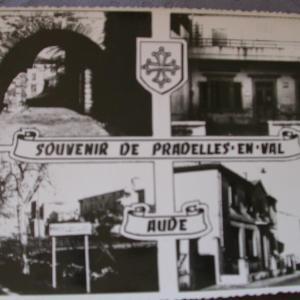 Hotel Pictures: Epicerie de Lili, Pradelles-en-Val