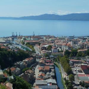 Hotellikuvia: Apartment Fabijana, Rijeka