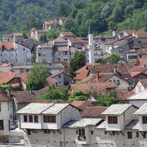 Fotos del hotel: As Guest House, Konjic