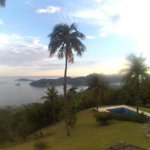 Hotel Pictures: Casinha da Montanha, Coroa Grande