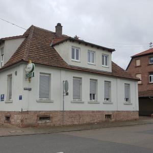 Hotel Pictures: Alte Waage, Edenkoben
