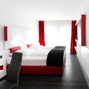 Hotelbilleder: DORMERO Hotel Passau, Passau