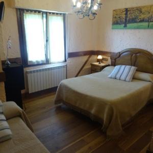 Hotel Pictures: Agroturismo Arratzain, Usúrbil