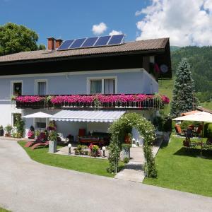 Zdjęcia hotelu: Gästehaus Reicher, Afritz