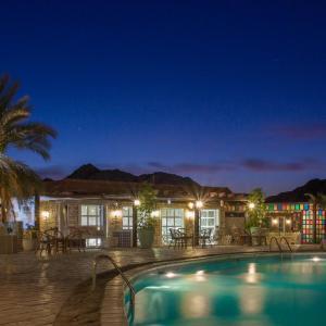Hotel Pictures: Wadi Sharm Resort, Maḩḑah
