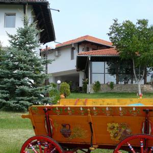 Fotos do Hotel: Guest House Debar, Arbanasi