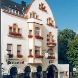 Hotel Pictures: Hotel-Garni 'Zum Alten Fritz', Mayen