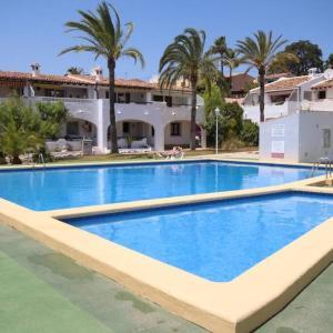 Hotel Pictures: Casa Camarrocha, Casas Playas