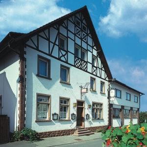 Hotelbilleder: Gasthof Krone, Mönchberg