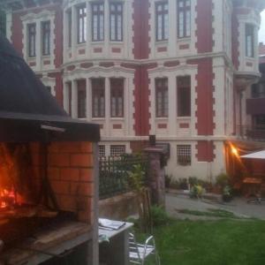 Φωτογραφίες: Hotel restaurante Parador de Felechosa, Felechosa