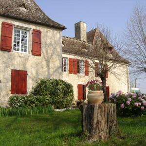 Hotel Pictures: Chambres d'Hôtes La Gentilhommière - Restaurant Etincelles, Sainte-Sabine