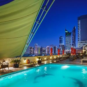 ホテル写真: Corniche Hotel Abu Dhabi, アブダビ