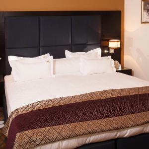 Fotografie hotelů: Chik-Chik Lubango, Lubango