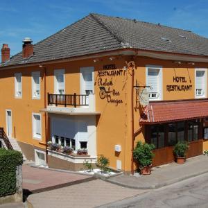 Hotel Pictures: Hôtel Relais des Vosges, Monthureux-sur-Saône
