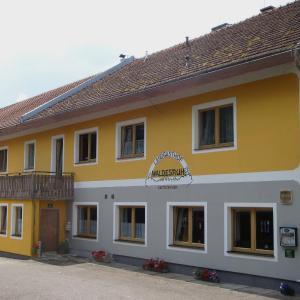 Hotelbilleder: Landgasthof Waldesruh, Gallspach
