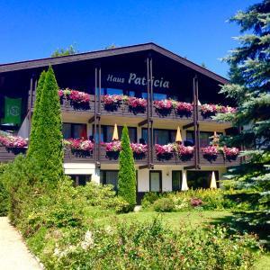 Hotelbilder: Haus Patricia, Lofer