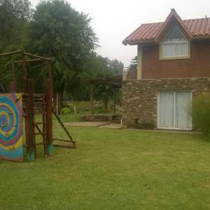Foto Hotel: Cabañas Makule, Potrero de los Funes