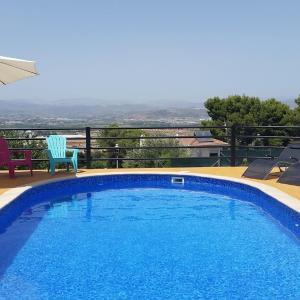 Hotel Pictures: Villa Manzanilla, Alhaurín de la Torre