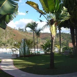 Hotel Pictures: Pousada Spa Serra Morena, Itaipava