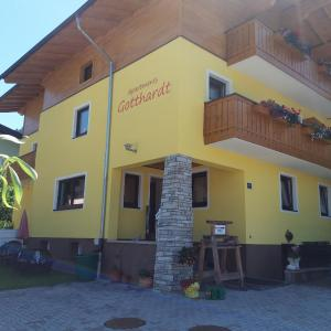Fotos do Hotel: Apartmenthaus Gotthardt, Kaprun